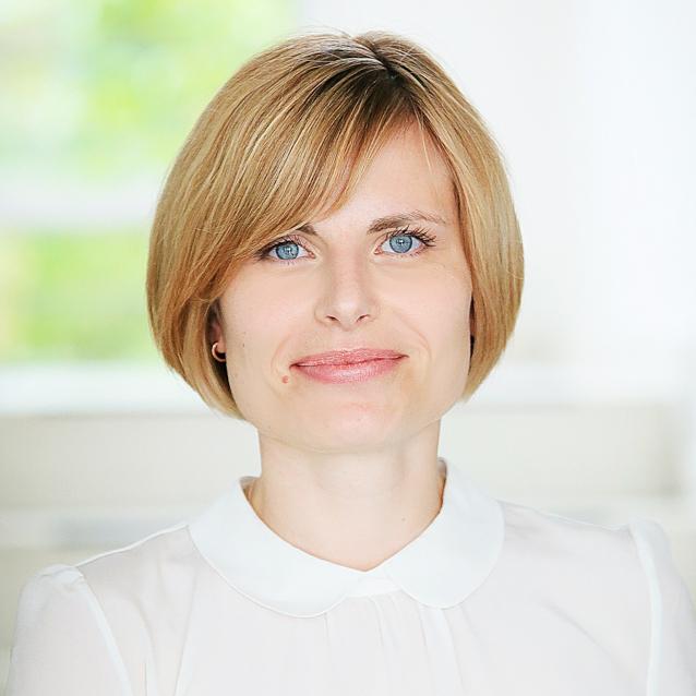 Anne Dressler-Benad