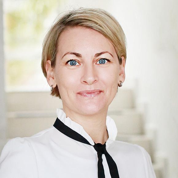 Ulrica Schmidt
